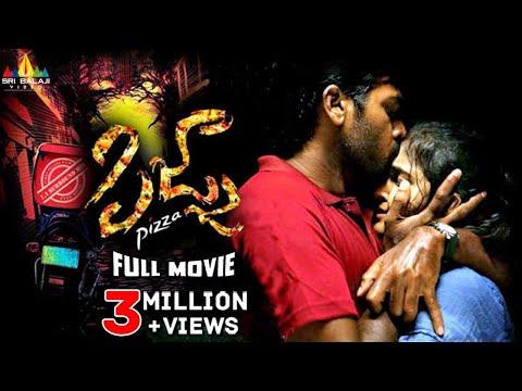 Xxx Mp4 Pizza Telugu Full Movie Vijay Ramya Nambeesan Sri Balaji Video 3gp Sex