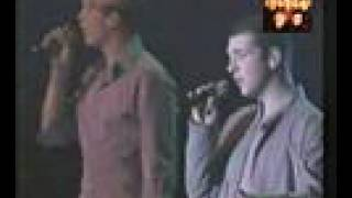 Westlife--I Need You (Live in Jakarta)