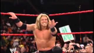 WWE Edge Best Tribute 2015