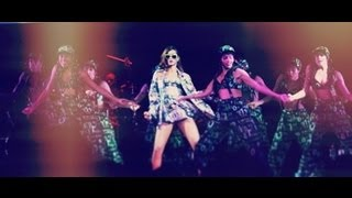 Rihanna - We Found Love - DVD The Diamonds World Tour Live At Buffalo (HD)