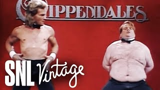 Chippendales Audition - SNL