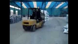 CPC30 Off-road forklift supplier from JCI heavy equipment