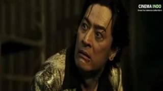 Black Butler Kuroshitsuji live action 2014 sub. indo