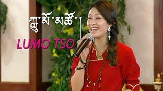 TIBETAN SONG 2014 BY LUMO TSO