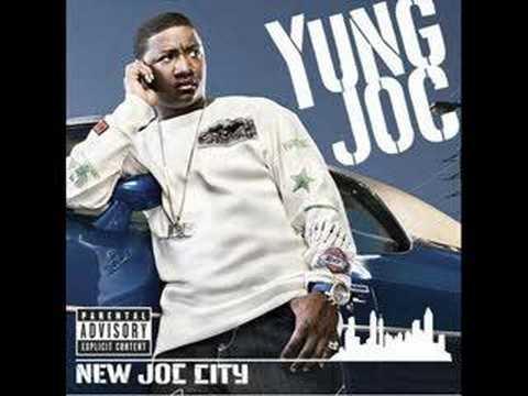 Yung Joc - Its going down