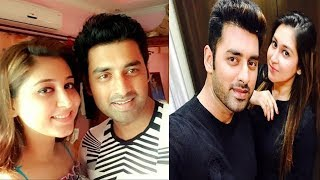 Ankush With Wife