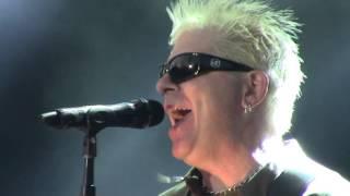 The Offspring Stockholm live