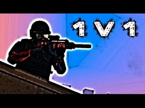 GTA 5 Online PS4 1V1 With forsaken_jah *Best Edit Video must Wach*