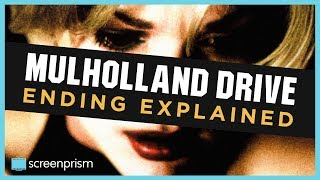 Mulholland Drive: Ending Explained  | Video Essay