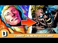 5 Reasons Aquaman is the Darkest DC Hero