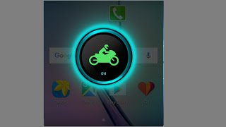 Enable Bike Mode on Samsung Galaxy J5 without any App