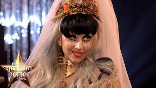 Lady Gaga Gets Bored With Men | The Graham Norton Show