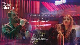 BTS, Roye Roye, Sahir Ali Bagga and Momina Mustehsan, Coke Studio Season 11, Episode 3.
