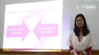 AIS 6th Batch, JKKNIU Group Presentation