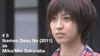 5 Miori Takimoto Dramas