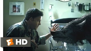 Battledogs (2013) - We're Here to Protect You Scene (5/10) | Movieclips