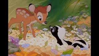Bambi Blu-Ray - Official® Trailer [HD]