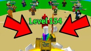 WHAT HAPPENS AT LEVEL 150.. *CRAZY* (Roblox Egg Hatching Simulator)