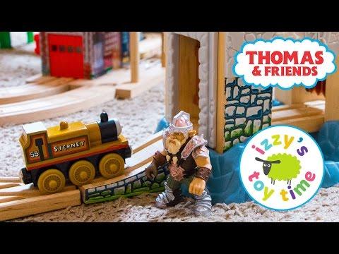 Thomas and Friends Thomas Train Mystery Grab Bag Time Trial Toy Trains 4 Kids