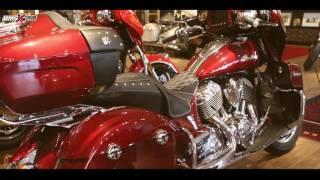 INDIAN MOTORCYCLE OF LAREDO