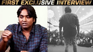 Vijay Sethupathi on Walk Out Controversy in Kee Audio Launch | Oru Nalla Naal Paathu Solren | MY 223