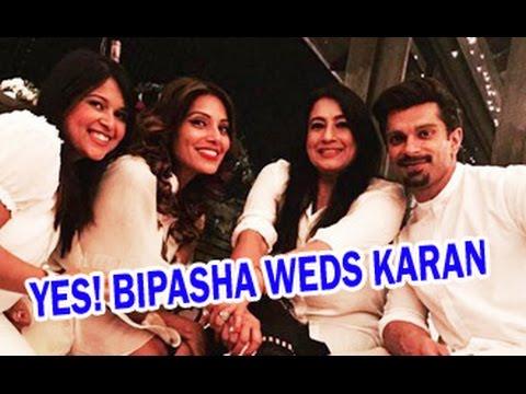 Xxx Mp4 Bipasha Basu's Mother Welcomes Karan Singh Grover To Family Hot Bollywood News 3gp Sex