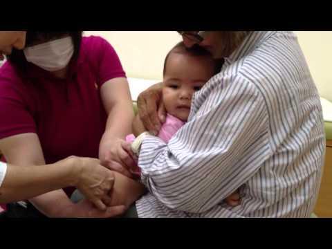 Vacina pólio 2