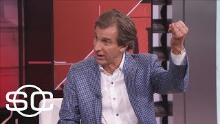 Chris 'Mad Dog' Russo On 19-Year Partnership With Mike Francesa | SportsCenter | ESPN
