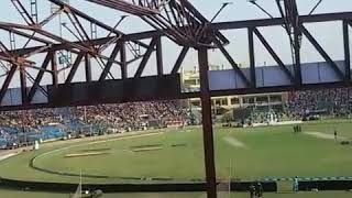 PSL final in Karachi - 2018
