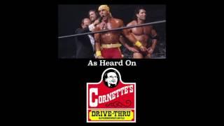 Bonus Drive Thru: Jim Cornette on Hulk Hogan Leaving The WWF & Turning Heel