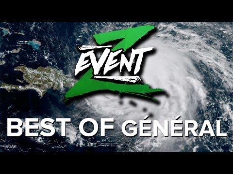 Best of général Z Event merci à tous.
