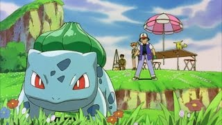 Pokémon: Az első film - Mozi Főcímdal (Szélesvásznú)