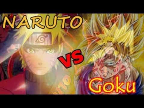 xxX The Forest xxX Mi opinion sobre : Kakaroto Vs Naruto