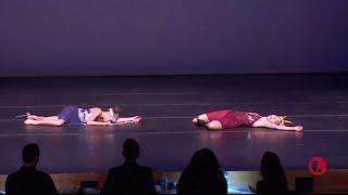 Dance Moms | Group Dance Winter's War