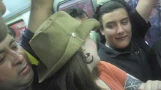Mexico City Metro