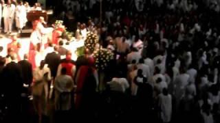 Bishop Moales Homegoing War Cry Praise Break