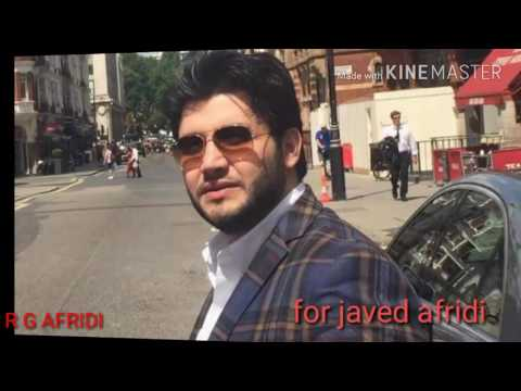 Zalmi team chairman special for javed afridi