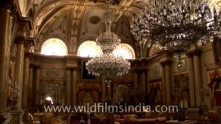 Trip down memory lane at Jai Vilas Palace and museum, Gwalior