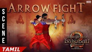 GTA San Andreas - Bahubali 2 (Tamil) - Arrow Fight Scene Remix (X-mas Special 2017)