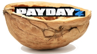 Payday 2 - Public stealth in a nutshell