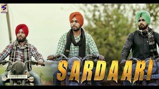 New Punjabi Songs 2016 | Sardaari | Happy Badwali | 4K | Latest Top Hit Punjabi Song 2016