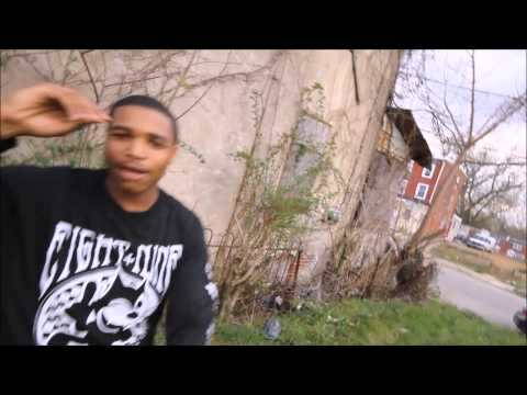 Reese solo x Ahmr - Goin all over (official video)