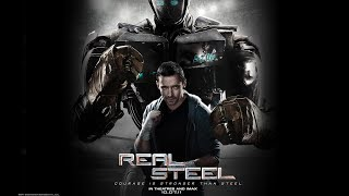 Real Steel Full movie in Hindi   Hugh Jackman