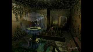 Let's Play Resident Evil #2 - Tentacle Raped