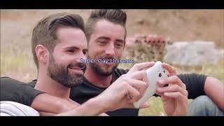 #GAY KISS GAY MEN KISSING GAY LOVE STORYLINE BEARD GUYS GAY BEST FRIEND Hispanic GAY MOVIE Famous