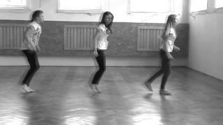 Omi - Cheerleader - dance