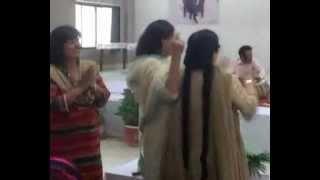 Shah Latif Girls college party