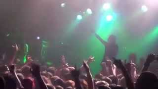 Bring Me The Horizon Full Set Live (April 1, 2014 @ The Republik in Honolulu)