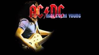 AC/DC - Soul Stripper - Lyrics (HD)