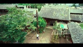 The Karate Kid (2010) - Trailer